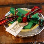 Christmas Traditions: Homemade Cinnamon Rolls