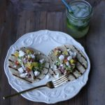 Seared Ahi Tacos with Mango Salsa Recipe