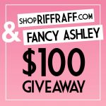 $100 Riffraff Store Credit Giveaway