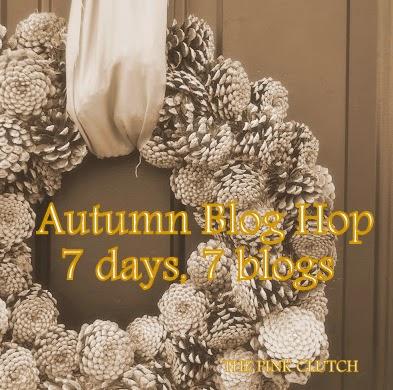 Autumn Blog Hop 2014