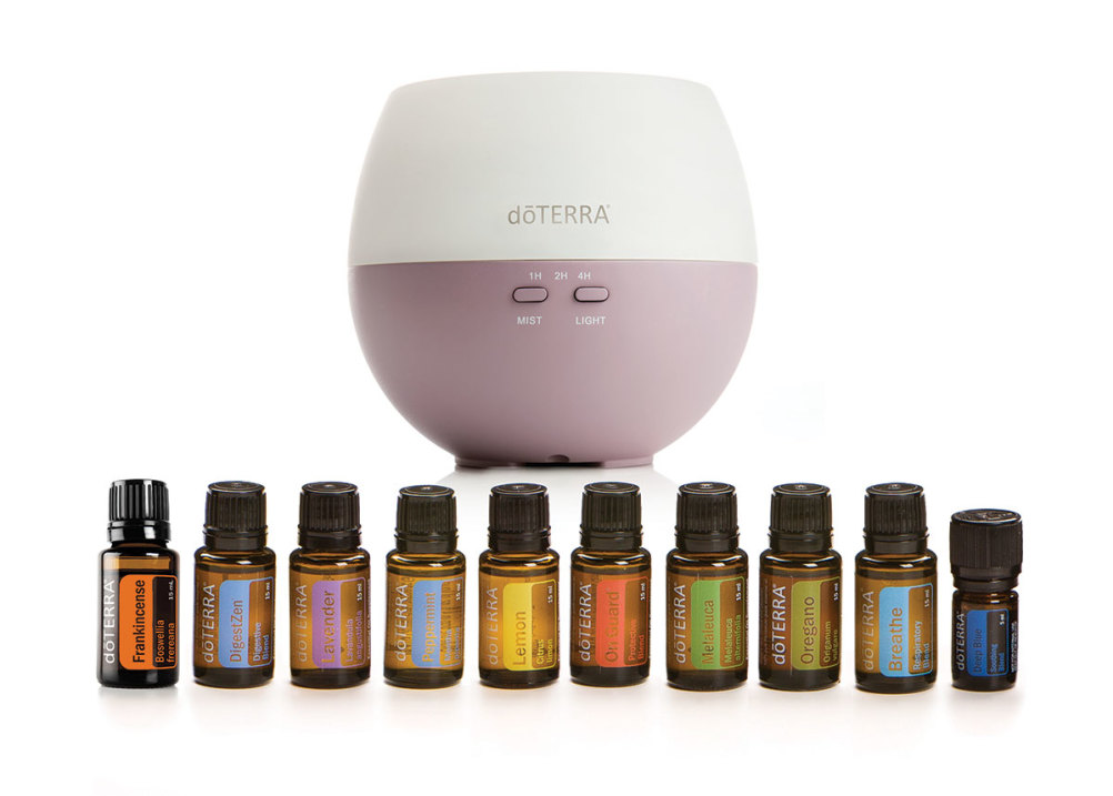 Home-Essentials-Kit // Fancy Ashley