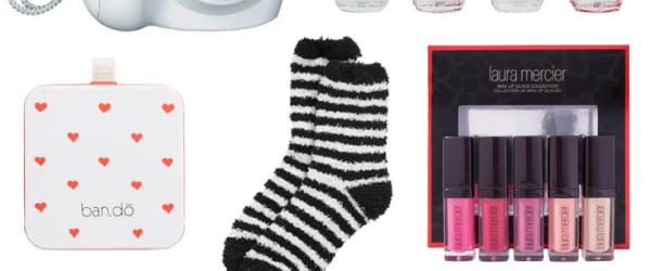 Stocking Stuffers Gals // Fancy Ashley