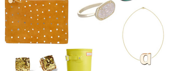 Gifts for Gals // Fancy Ashley