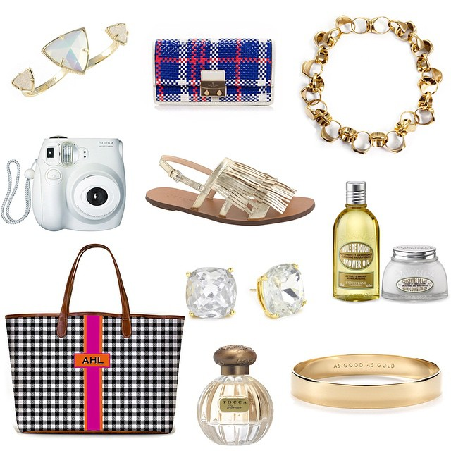 My Mother's Day gift guide, including a few wish list…