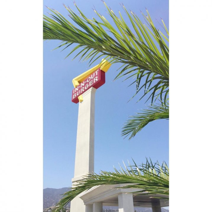 Always one of the first stops dailyfancyashley2016 inandout