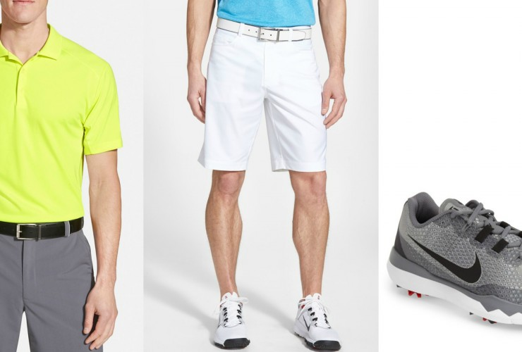 Nike Men's Golf Attire