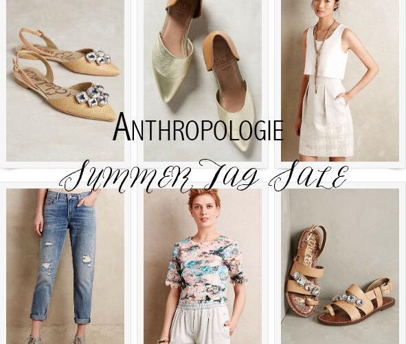 anthrosale