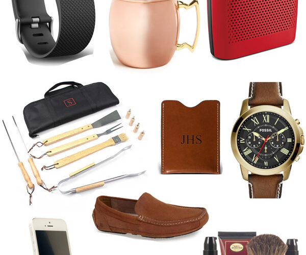 Father's Day Gift Guide-Part 4