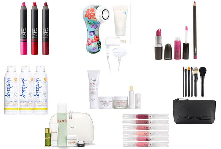 Nordstrom Anniversary Sale Beauty Items