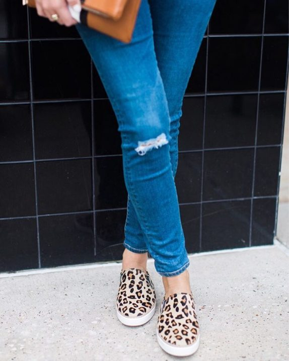 The cutest slipons for fall! Coming to the bloggity bloghellip