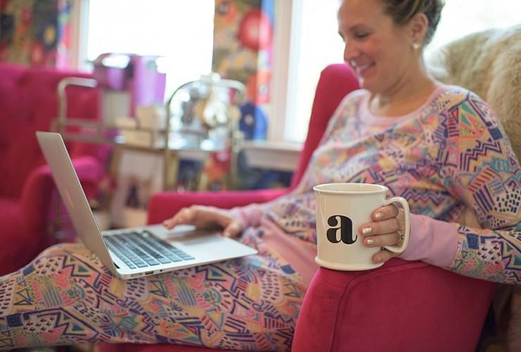 Fancy Ashley office09_blog