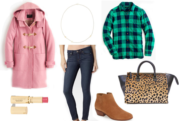 Fall Favorites // Fancy Ashley
