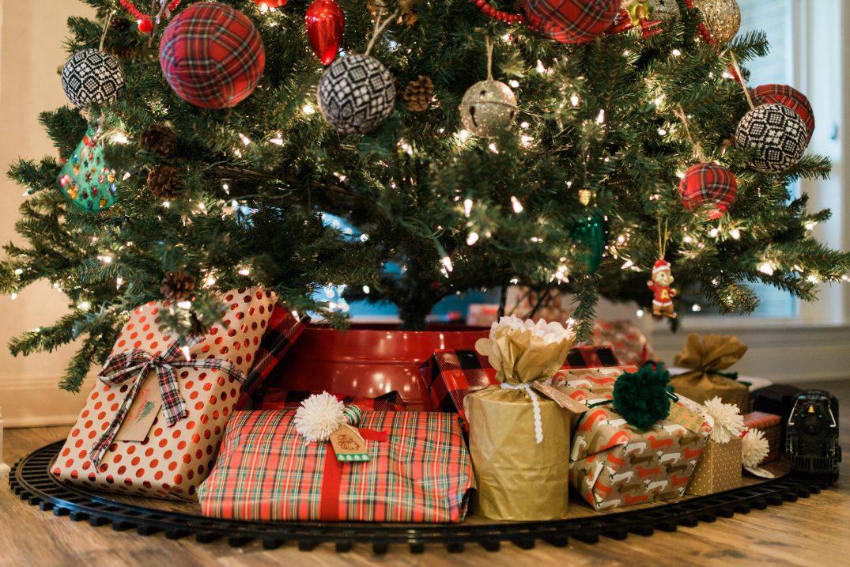Fancy Ashley Christmas Home Tour