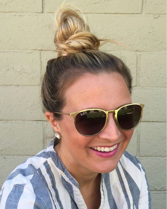 Love love love my new sunnies! Perfect for summer! Deetshellip