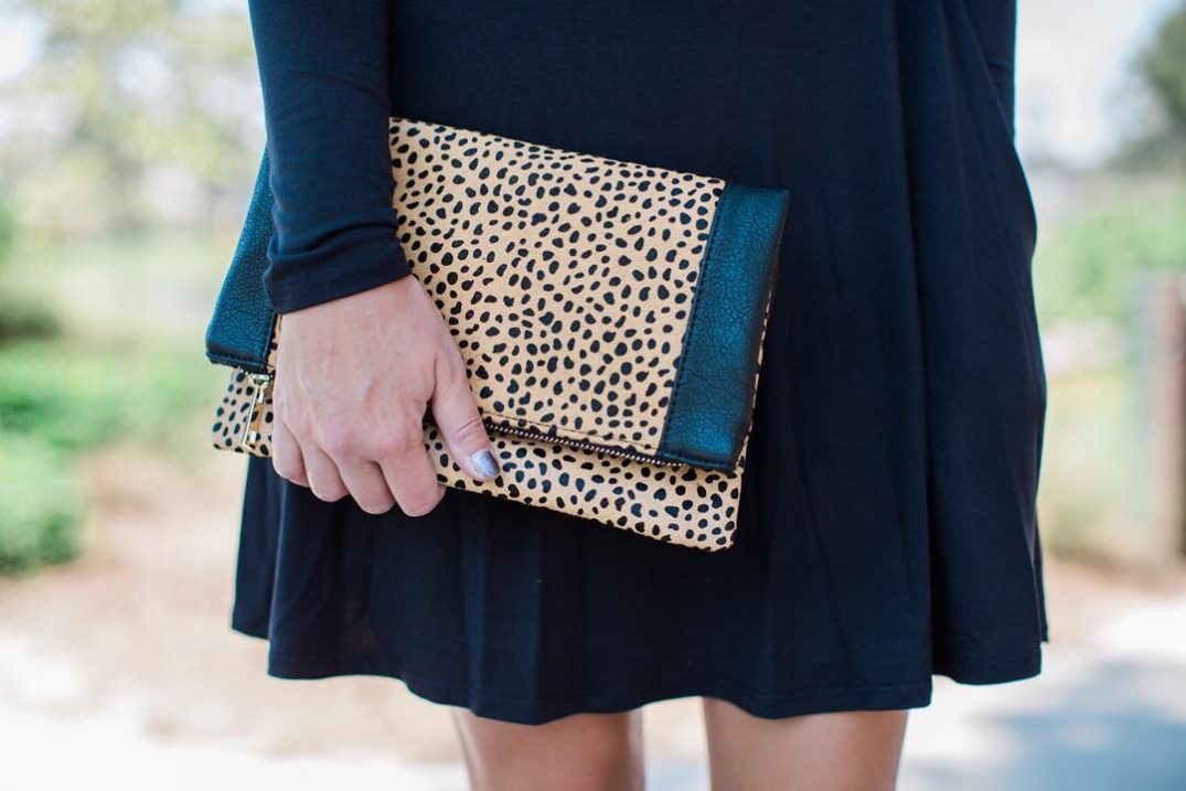 Little details from today's blog post! This clutch is so fab and the perfect versatile fall piece! It goes with everything! leopardisaneutral Click the link in my profile to see the full post! http://liketk.it/2ppKH @liketoknow.it #liketkit