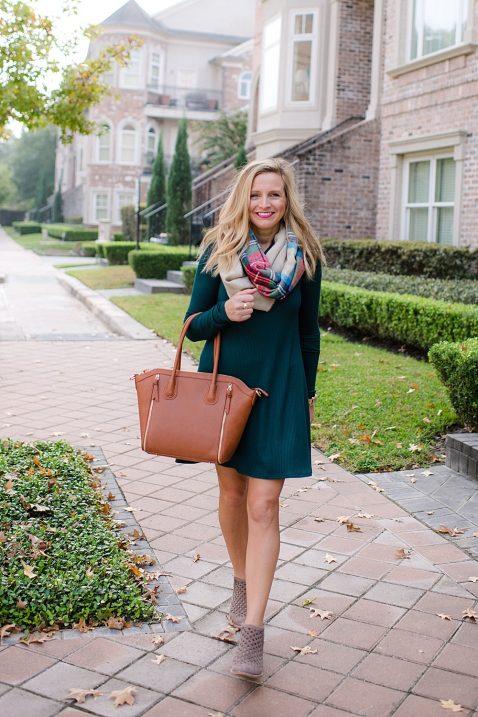 fancy-ashley-nordstrom-green-dress-brown-purse-bp-scarf-04