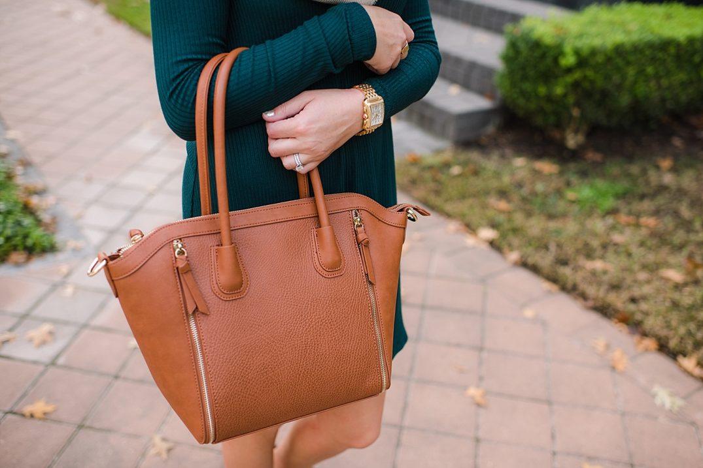fancy-ashley-nordstrom-green-dress-brown-purse-bp-scarf-08