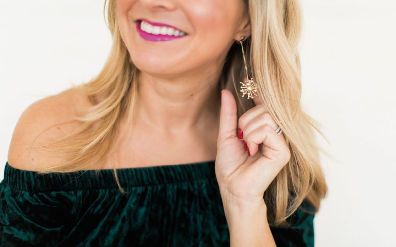Nordstrom Gift Card Giveaway and My Favorite Things