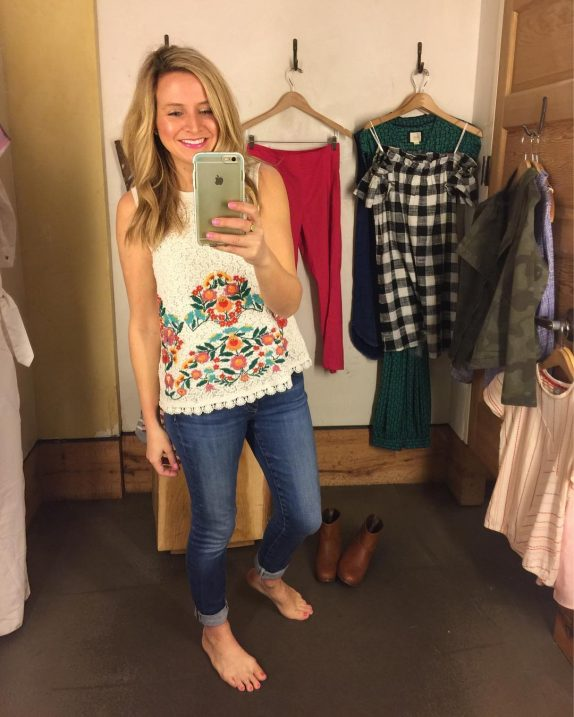 This weeks fancy fitting room finds post is up onhellip