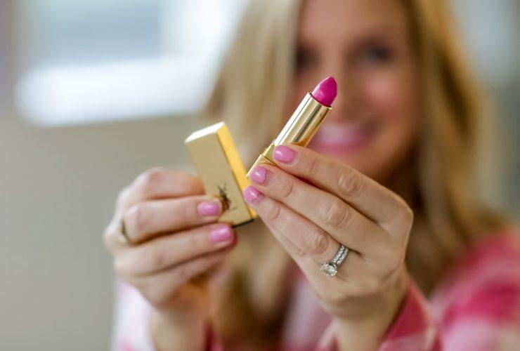 National Lipstick Day – The Best Pink Lipsticks