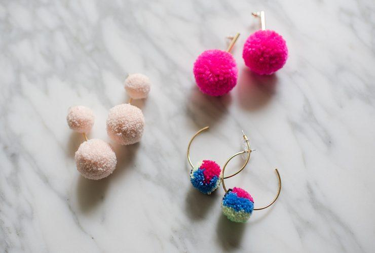 Spring Statement Earrings