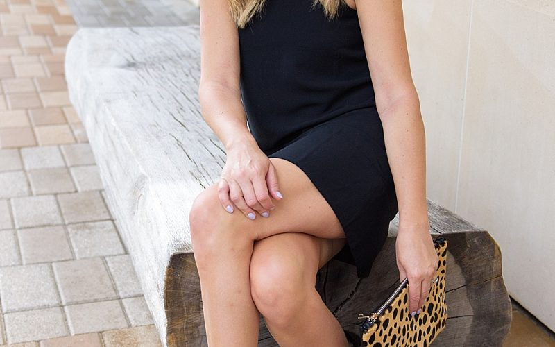 The Best and Most Versatile Dress (and it's on Sale!)