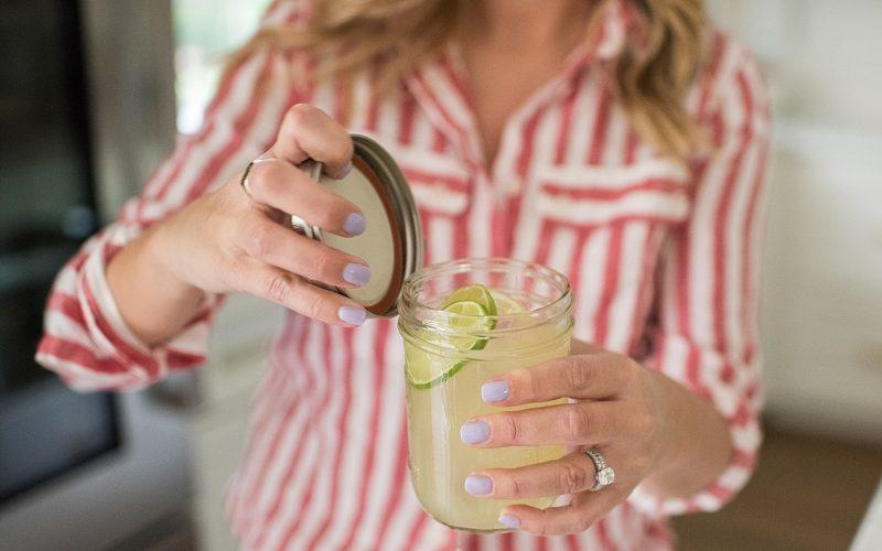 The Best Margarita Recipe Ever