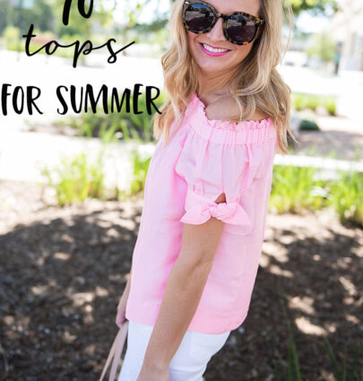 70 summer tops