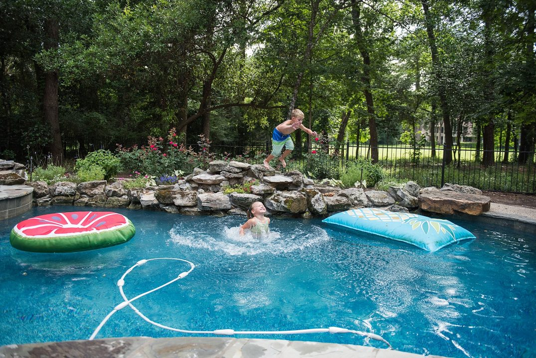 Kids Summer Chores Checklist & Other Fun Summer Activities featured by Houston lifestyle blogger, Fancy Ashley