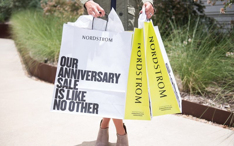 Nordstrom Anniversary Sale – Everything You Need to Know!