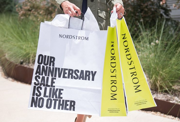 Nordstrom Anniversary Sale- Still in Stock and a Giveaway
