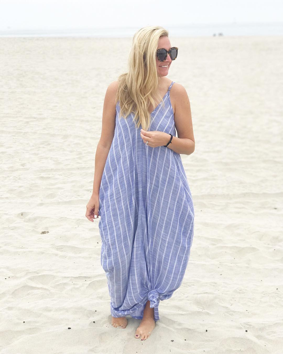 Must Have Cute Beach Cover Ups For Summer featured by popular Houston fashion blogger, Fancy Ashley