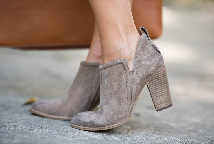 Favorite Fall Shoes