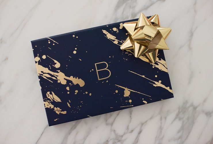 Holiday Gift Ideas with Beautycounter