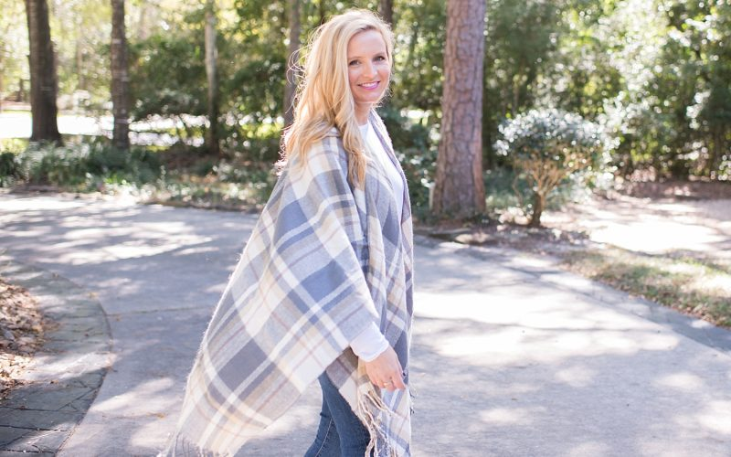Capes for Fall