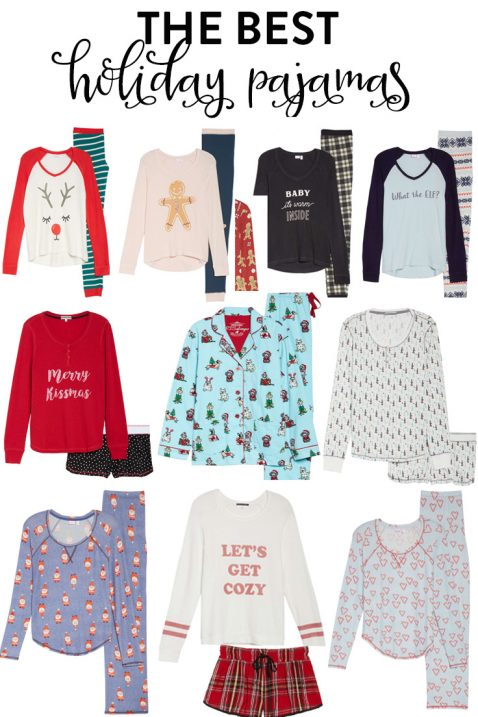 womens christmas pajamas - Christmas Pajamas Women