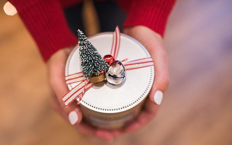 Yankee Candle Gift Idea