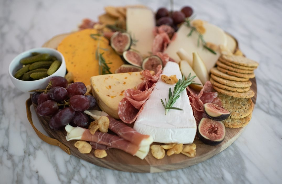 How to Create an Easy Cheese Board by popular Houston lifestyle blogger, Fancy Ashley