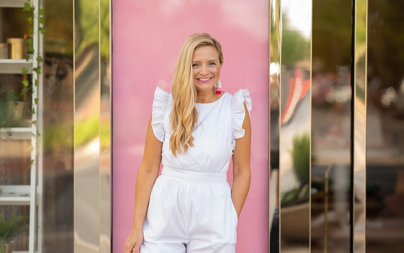The Ruffle Jumpsuit You Need For Summer