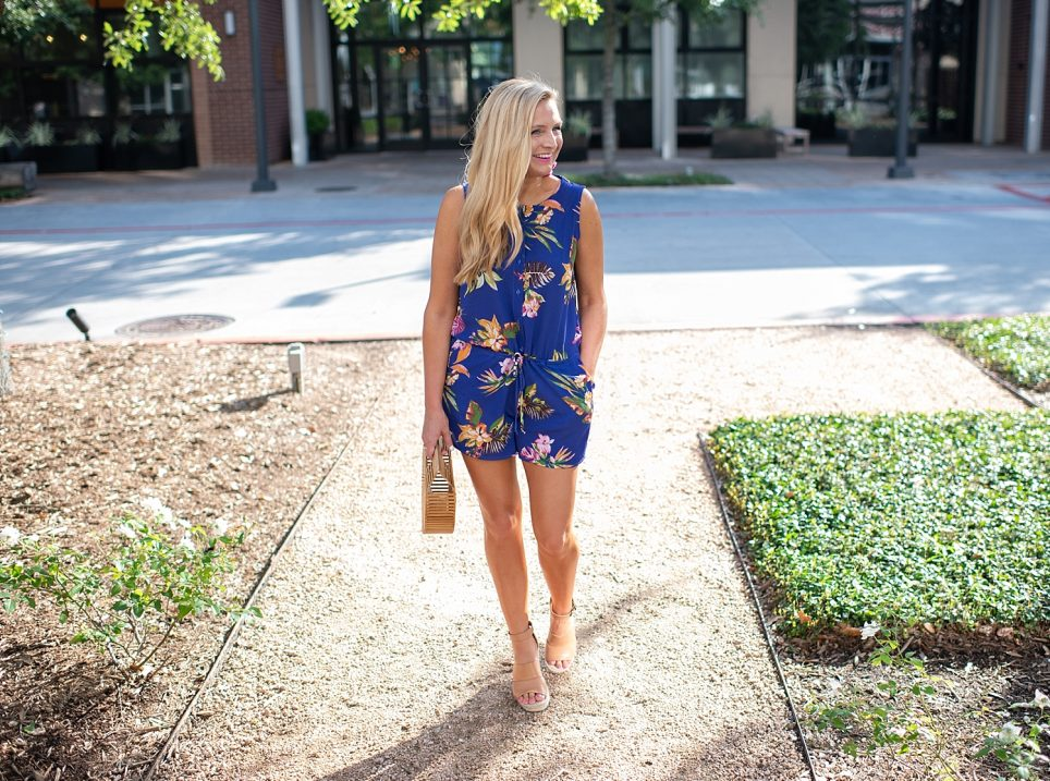 The Beautiful Gibson x Hi Sugarplum Collection featured by popular Houston fashion blogger, Fancy Ashley - Nordstrom Summer Outfits styled by popular Houston fashion blogger, Fancy Ashley
