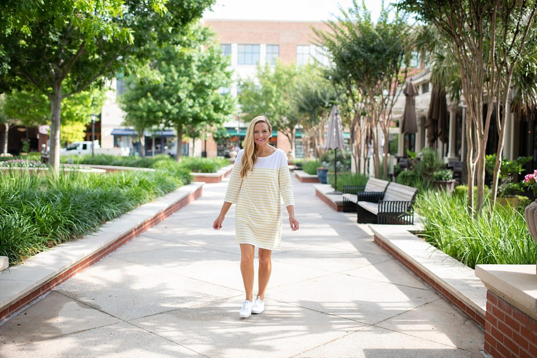 1901 Outfits styled by popular Houston fashion blogger, Fancy Ashley