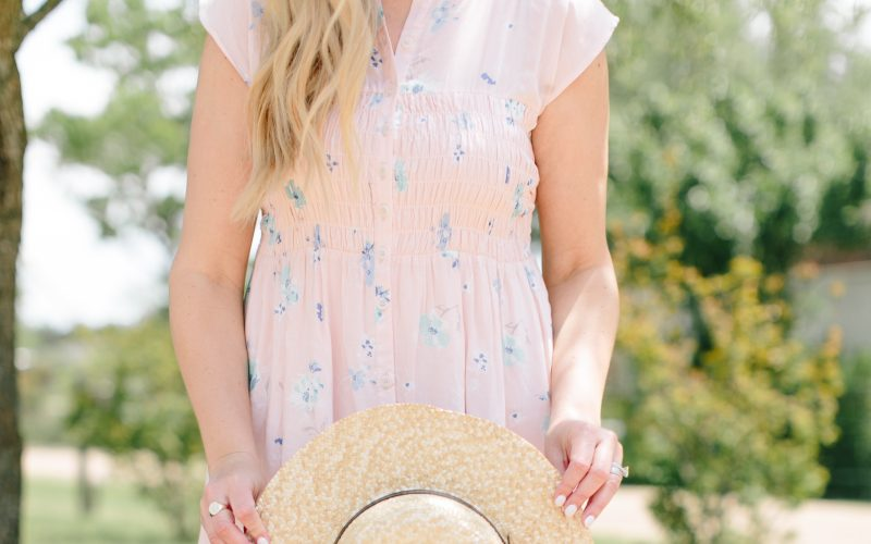 The Best Summer Straw Hats You Need