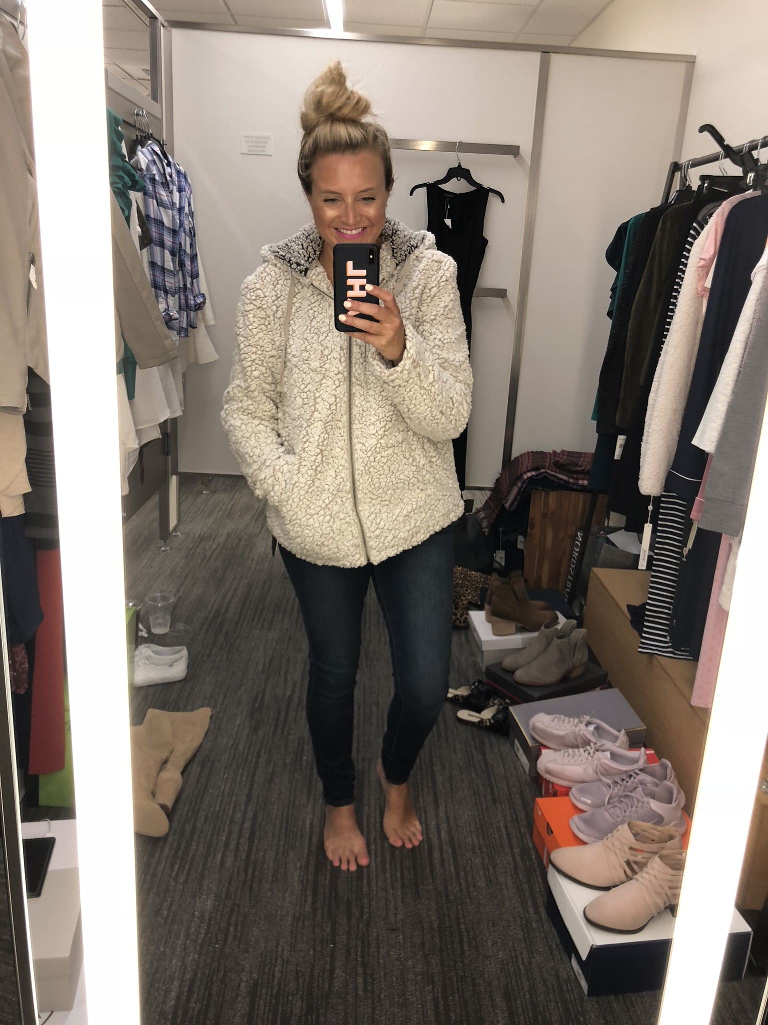 Nordstrom Anniversary Sale - Early Access Favorites featured by popular Houston fashion blogger, Fancy Ashley