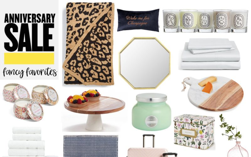 Nordstrom Anniversary Sale – Home Decor Favorites