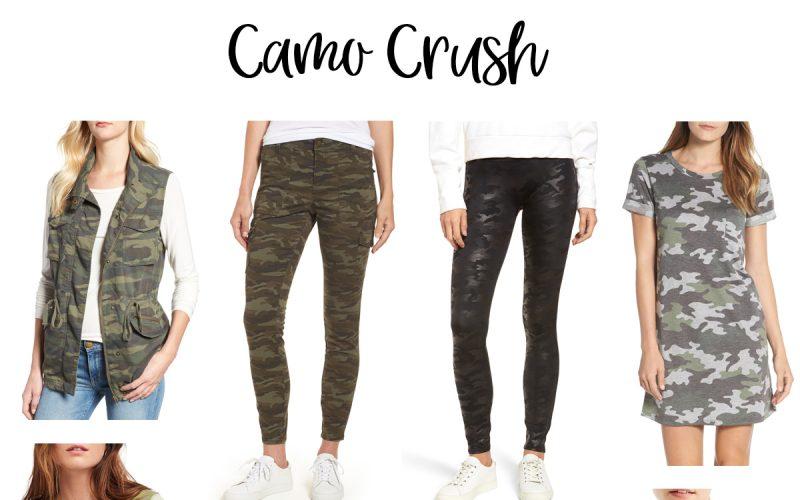 Camo Trend & Crush