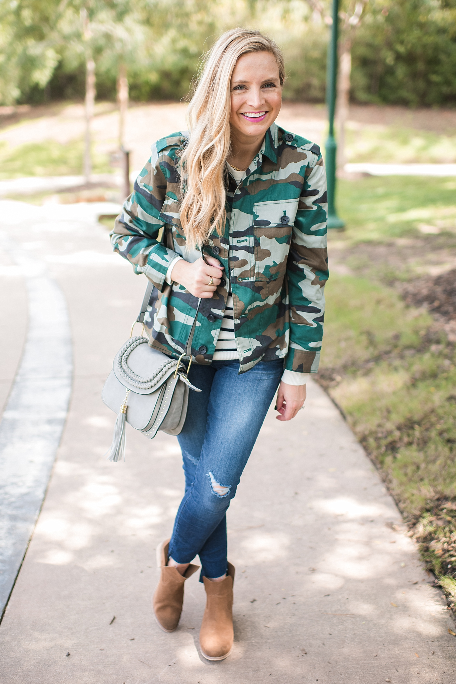 J Crew Favorites on Amazon featured by popular Houston fashion blogger, Fancy Ashley