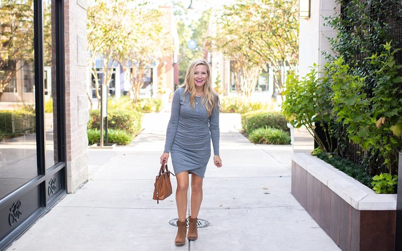 The Fall Dress Under $60 You'll Need this Season