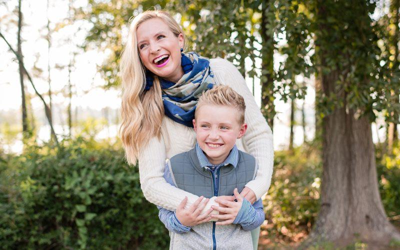 Cute Fall Family Photo Outfit Ideas