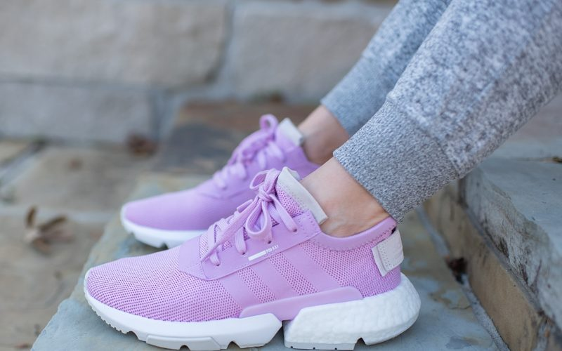 The Cutest Fall Sneakers You'll Want this Season