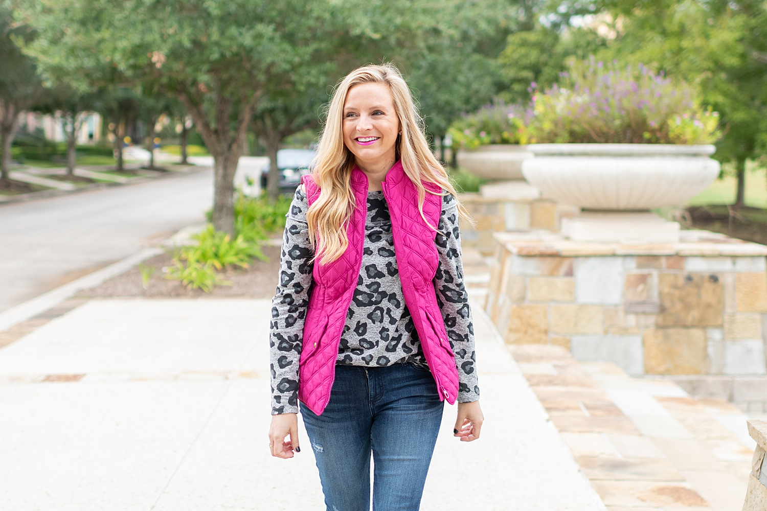Living in Yellow Cozy Collection available at Nordstrom featured by top Houston fashion blog, Fancy Ashley